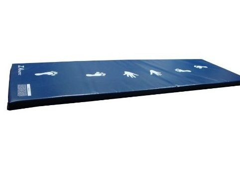 Image 0 of Childrens Gymnastics Cartwheel / Beam Training Mat by Z-Athletic