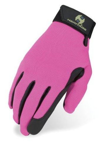 Image 0 of Heritage Performance Gloves Colors by Heritage Gloves