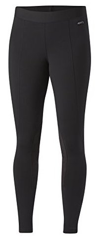 Image 0 of Performance Tight Flow Rise Black Size: Medium by Kerrits