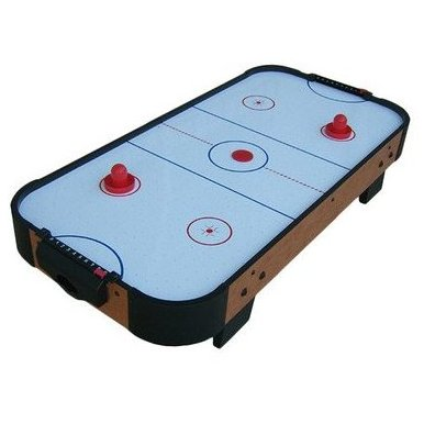 Image 0 of Sport 40-Inch Table Top Air Hockey by Playcraft