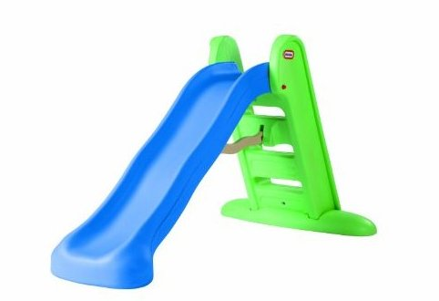 Image 0 of Easy Store Large Slide by Little Tikes