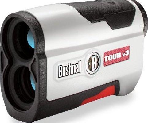 Image 0 of Tour V3 Jolt Standard Edition Golf Laser Rangefinder by Bushnell
