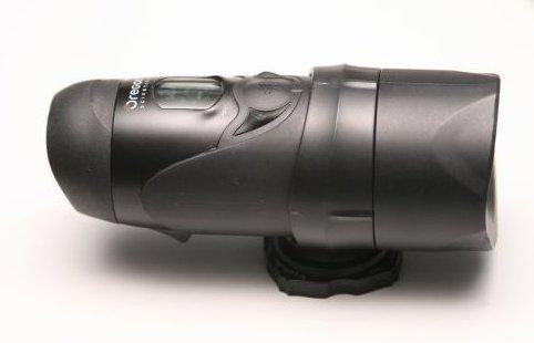 ATC 3K Waterproof Action Cam Flash Memory Video by Oregon Scientific
