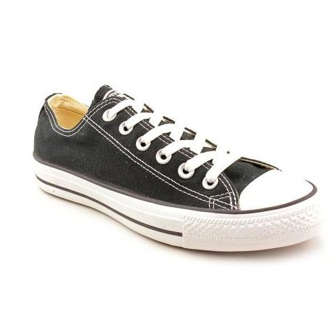 Image 0 of Womens Chuck Taylor Classic Colors Sneaker - Black by Converse