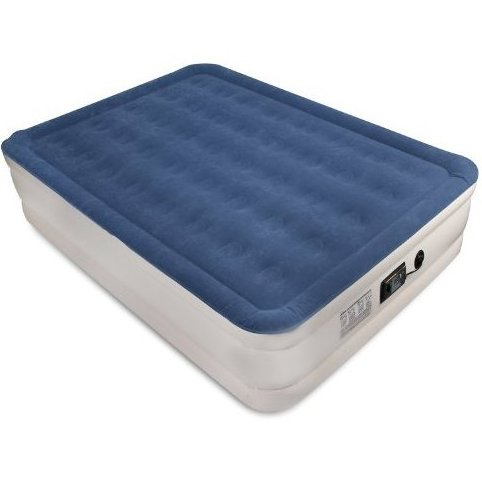 Image 0 of SoundAsleep Dream Series Air Mattress with Com by SoundAsleep Products