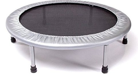 Image 0 of 36-Inch Folding Trampoline 2 Pack by Stamina