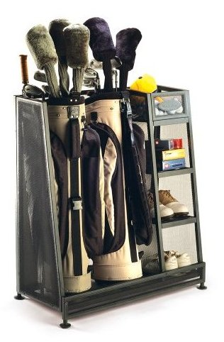 Image 0 of Go3216 Golf Organizer by Suncast