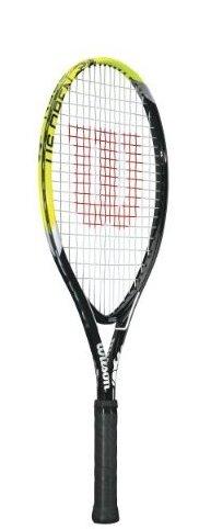 Image 0 of US Open Junior Tennis Racket 25-Inch by Wilson