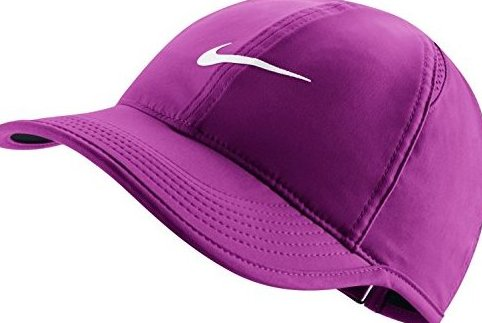 Image 0 of Womens Featherlight Hat - Cosmic Purple by Nike
