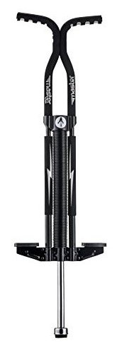 Image 0 of Foam Master Pogo Stick Black/Silver by Flybar
