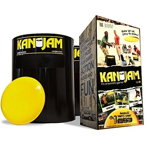 Image 0 of Kan Jam Game Set by Kan-Jam