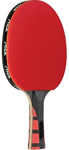 Image 0 of Evolution Table Tennis Racket by Stiga