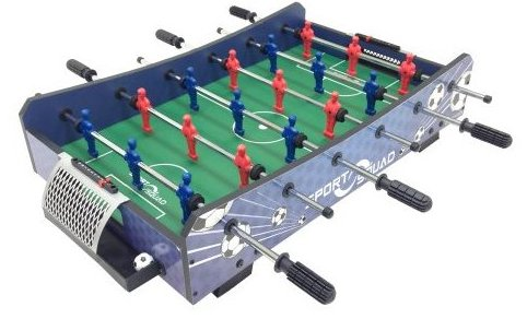 Image 0 of FX40 Foosball Table by Sport Squad
