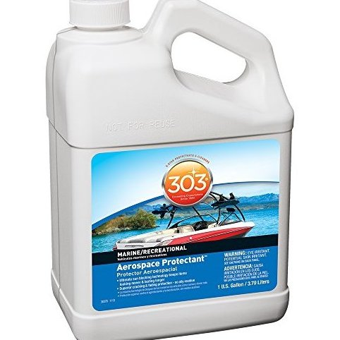 303 30370 Marine UV Protectant - 128 oz. by 303 Products
