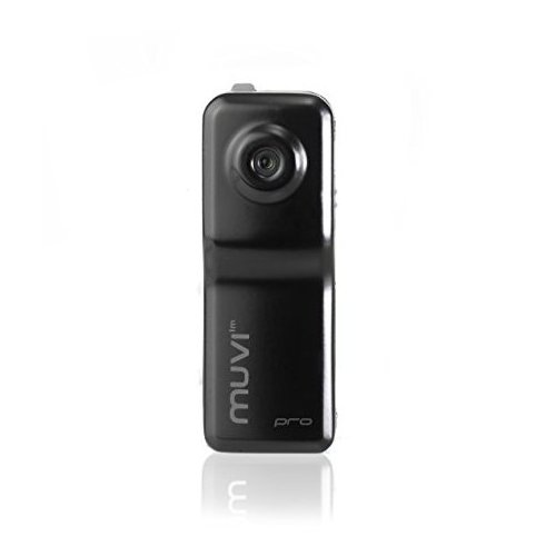 Image 0 of VCC-003-MUVI-PRO MUVI Micro Spy Camera Nanny Cam for for Secu by Veho