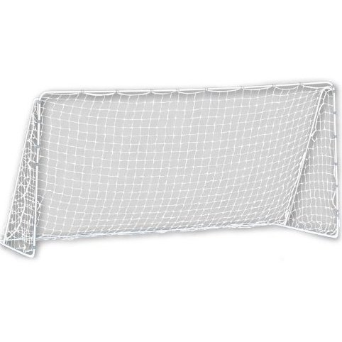Competition Steel Soccer Goal 12-Feet X 6-Feet by Franklin Sports