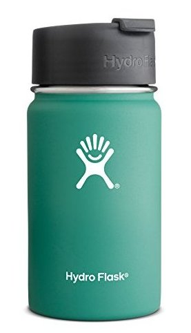 12 oz Vacuum Insulated Stainless Steel Water Bottle W by Hydro Flask