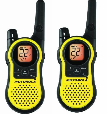 Image 0 of Motorola Mh230r 23-Mile Range 22-Channel F by Motorola Consumer Radios