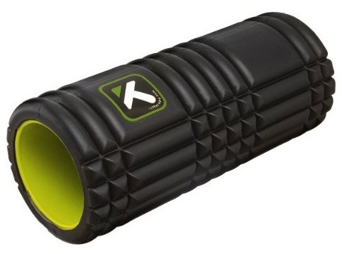 Image 0 of TriggerPoint GRID Foam Roller with Free O by Trigger Point Performance