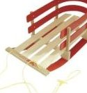 Image 0 of Baby Sleigh 2 by Pelican