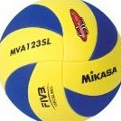 Image 0 of Mikasa D25 Official FIVB Super Lightweight Training B by Mikasa Sports