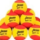 Image 0 of Quick Start 36 Foam 12-Pack Tennis Balls 12 Pack by Penn