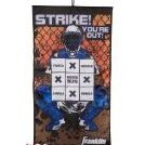 Image 0 of Baseball Target Indoor Pitch Set 36-inches X 24-i by Franklin Sports
