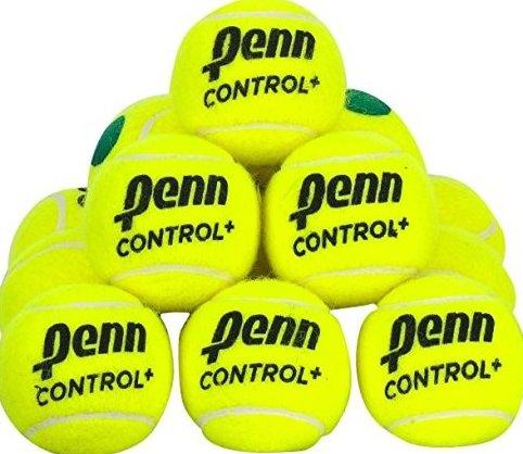 Image 0 of Control Green Tennis Balls 12 Ball Bag by Penn