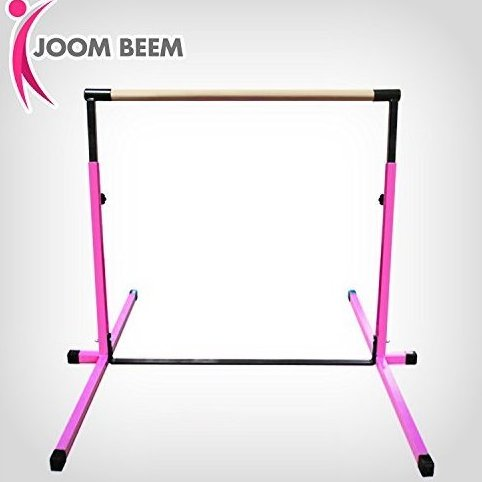 Image 0 of Adjustable 3- 5 Horizontal Bars by Joom Beem
