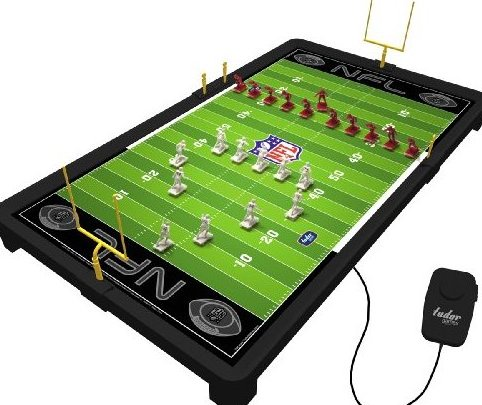 Image 0 of NFL Electric Football Game by Tudor Games
