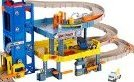 Image 0 of 4-Level Garage Playset - Exc  Blitz by Matchbox