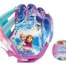 Image 0 of Disney Frozen Air-Tech Glove and Ball Set by Franklin Sports