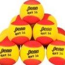 Quick Start 36 Foam 12-Pack Tennis Balls 12 Pack by Penn