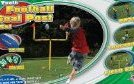 Go Pro Youth Football Goal Post Set by Franklin Sports