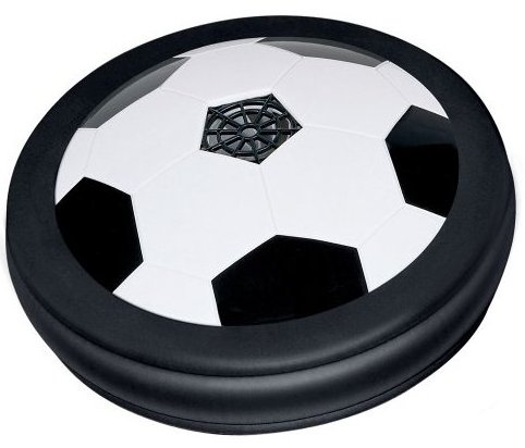 Air Power Soccer Hover Disk by Can You Imagine