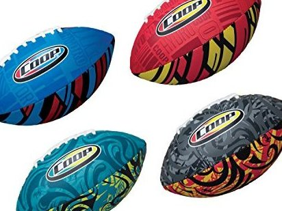 Coop Hydro Football - Colors and Styles May Vary by COOP