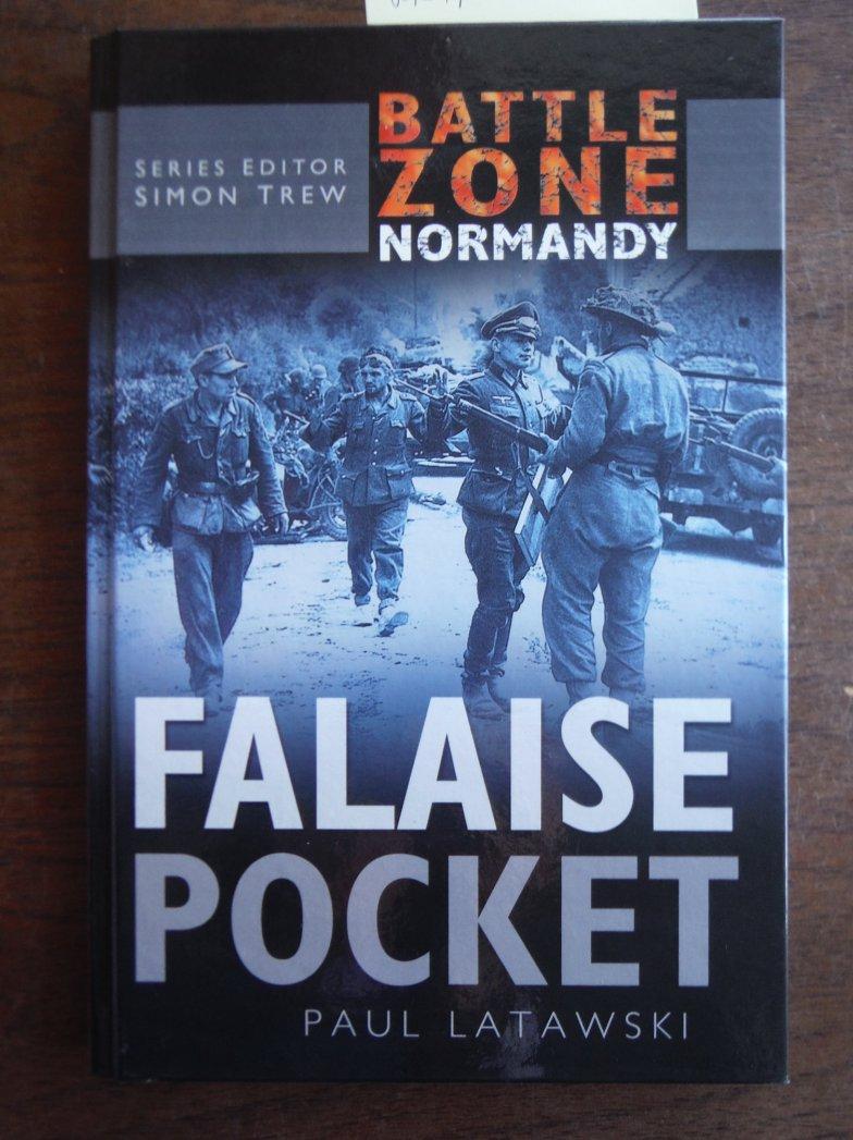 Image 0 of Falaise Pocket