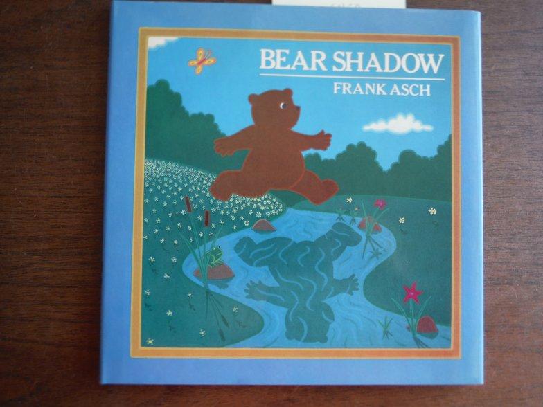 Image 0 of Bear Shadow