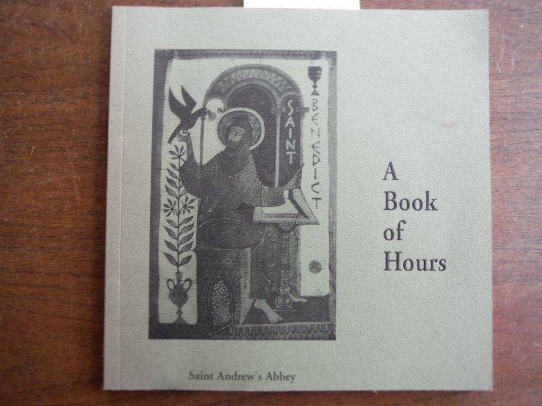 Image 0 of A Book of Hours