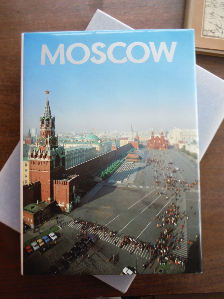 Image 0 of Moscow