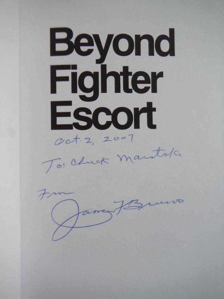 Image 1 of Beyond Fighter Escort