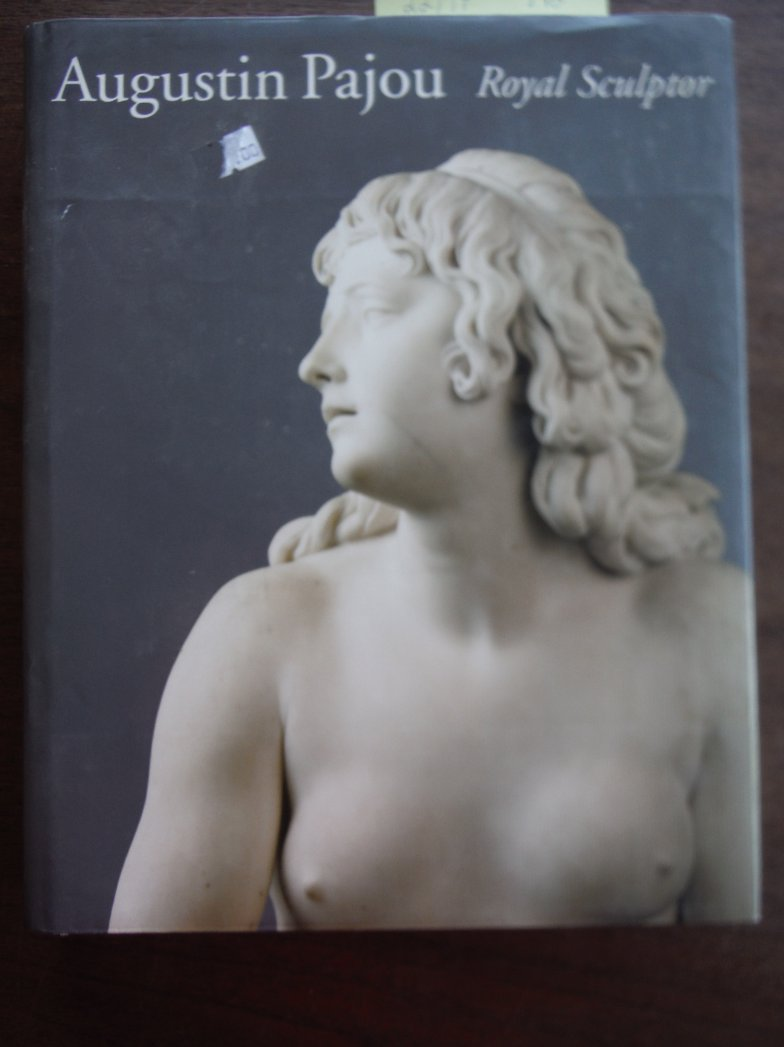 Image 0 of Augustin Pajou, Royal Sculptor 1730-1809