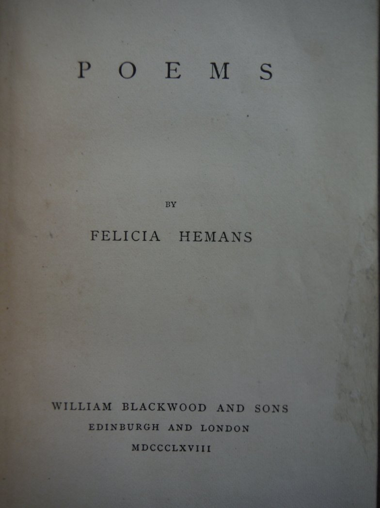 Image 1 of Poems