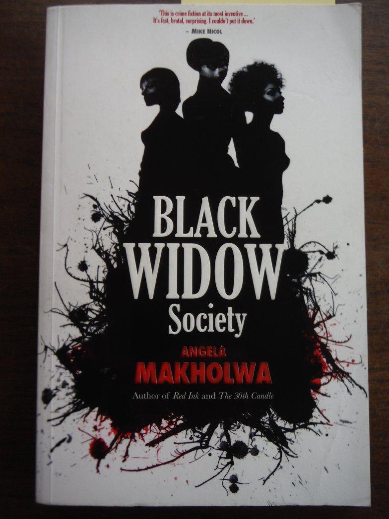Image 0 of Black widow society