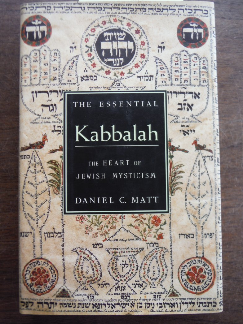 Image 0 of The Essential Kabbalah: The Heart of Jewish Mysticism