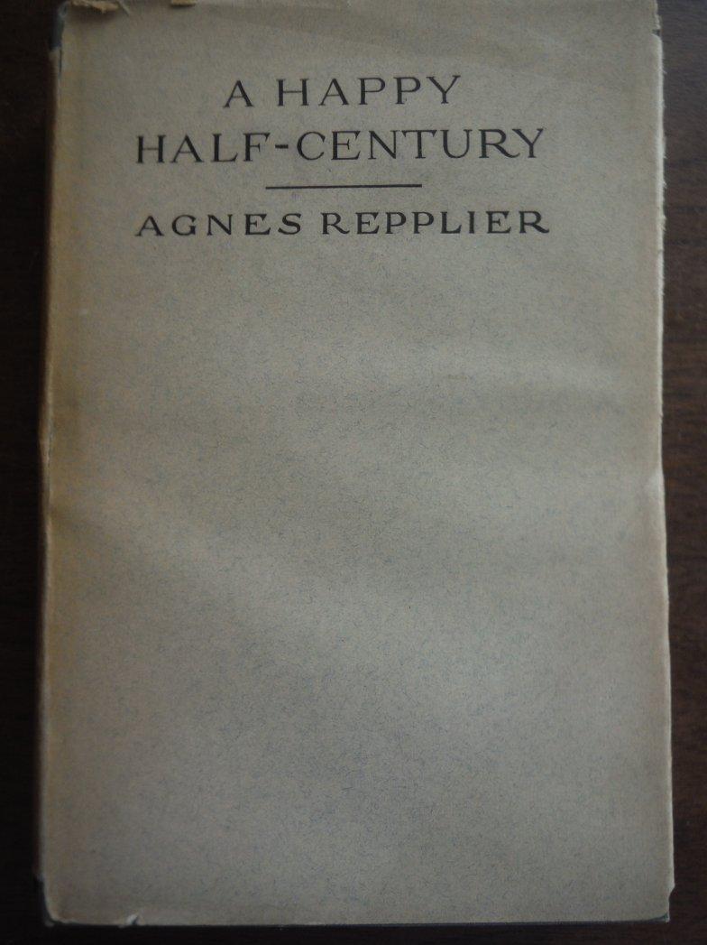 Image 0 of A Happy Half-Century