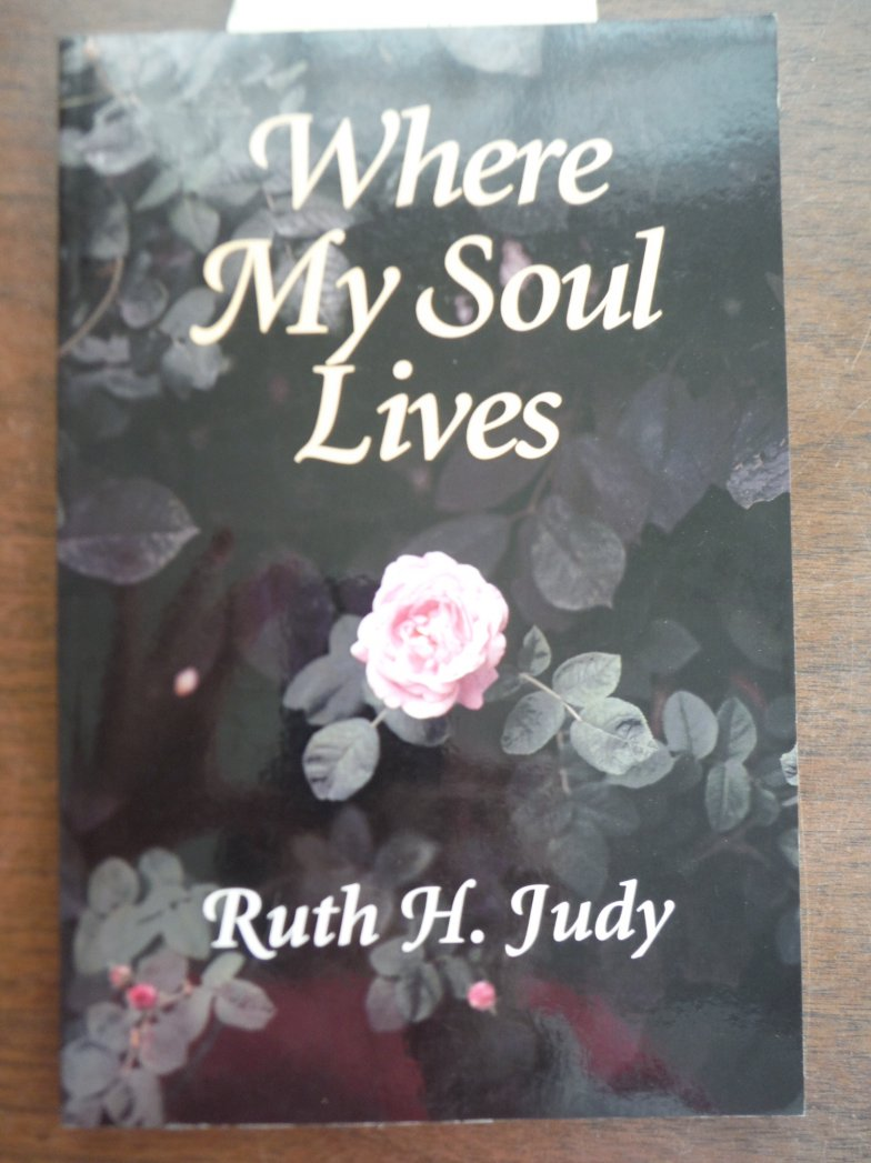 Image 0 of Where My Soul Lives: Being A Christian Outside the Lines