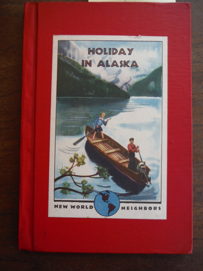 Image 0 of Holiday in Alaska.
