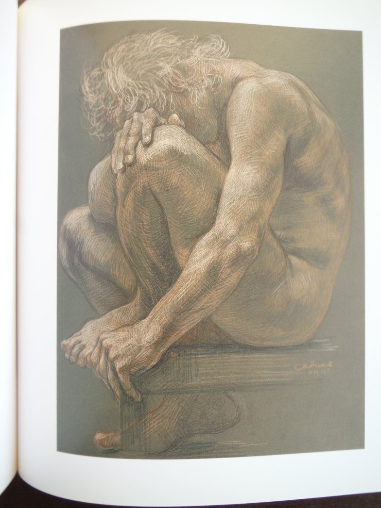 Image 2 of Paul Cadmus: The Male Nude