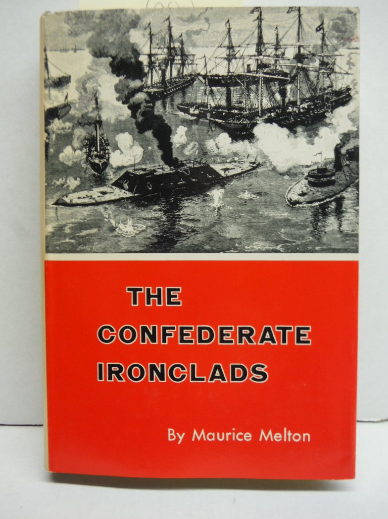 Image 0 of The Confederate Ironclads